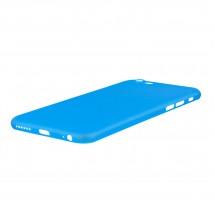 Кейс MakeFuture Ice Apple iPhone 6 Blue