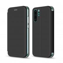 Keйс MakeFuture Flip Case Huawei P 30 Pro Black