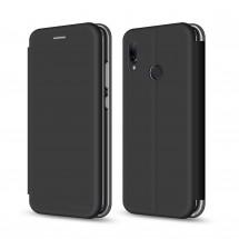 Keйс MakeFuture Flip Case Xiaomi Redmi Note 7 Black
