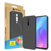 Кейс MakeFuture Skin Xiaomi Mi 9T/9T Pro Black