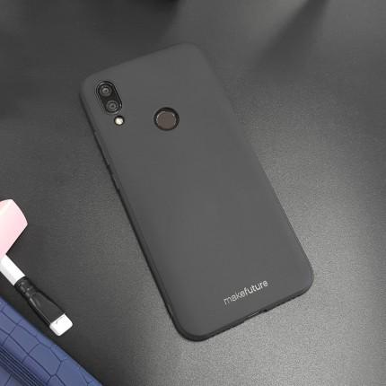 Кейс MakeFuture Skin Xiaomi Redmi 7 Black