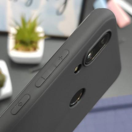 Кейс MakeFuture Skin Xiaomi Redmi Note 7 Black