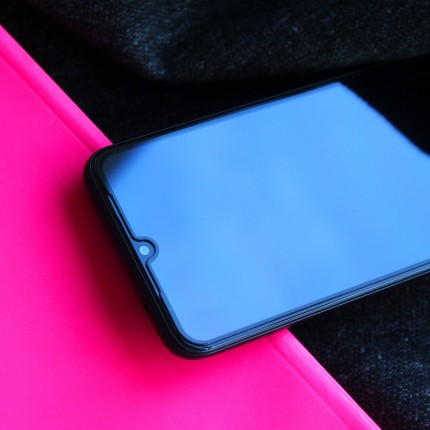Захисне скло MakeFuture Full Cover Full Glue Xiaomi Redmi 7