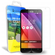 Захисне скло MakeFuture ASUS ZenFone 5 A500/A501
