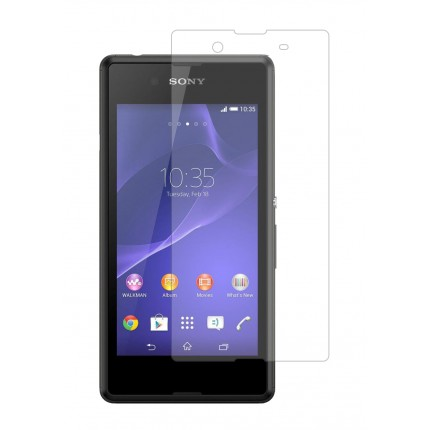 Захисне скло MakeFuture Sony Xperia E3