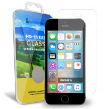 Захисне скло MakeFuture Apple iPhone 4