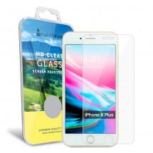 Захисне скло MakeFuture Apple iPhone 8 Plus