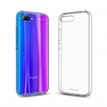 Кейс MakeFuture Air Honor 10 Clear