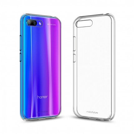 Кейс MakeFuture Honor 10 Air Clear