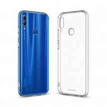 Кейс MakeFuture Air Honor 10 Lite