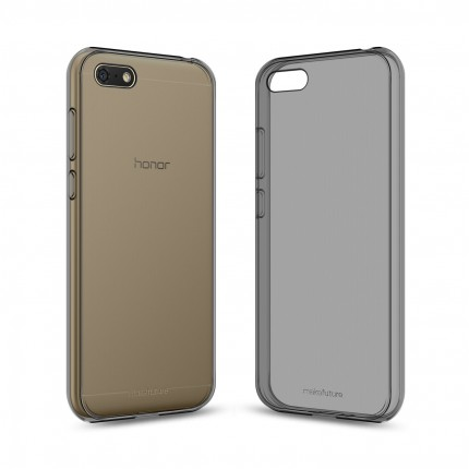 Кейс MakeFuture Honor 7A Air Black