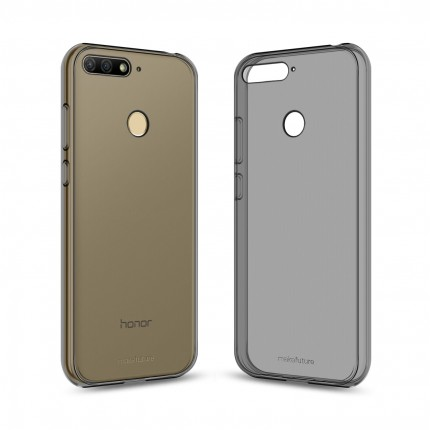 Кейс MakeFuture Air Honor 7C Black