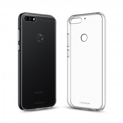 Кейс MakeFuture Air Honor 7C Pro Clear