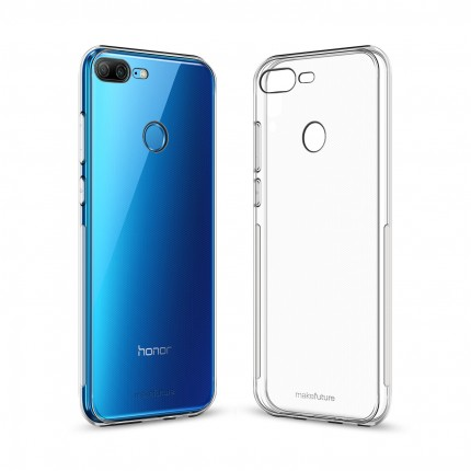 Кейс MakeFuture Air Honor 9 Lite Clear