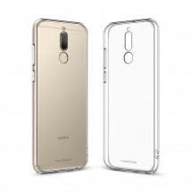Кейс MakeFuture Air Huawei Mate 10 Lite Clear