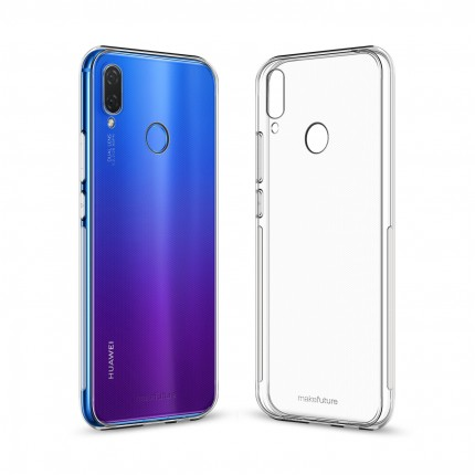 Кейс MakeFuture Air Huawei P Smart Plus Clear