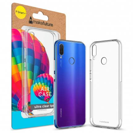 Кейс MakeFuture Huawei P Smart Plus Air Clear
