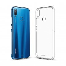 Кейс MakeFuture Air Huawei P20 Lite Clear
