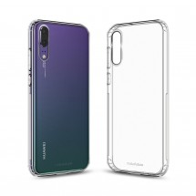 Кейс MakeFuture Huawei P20 Air Clear