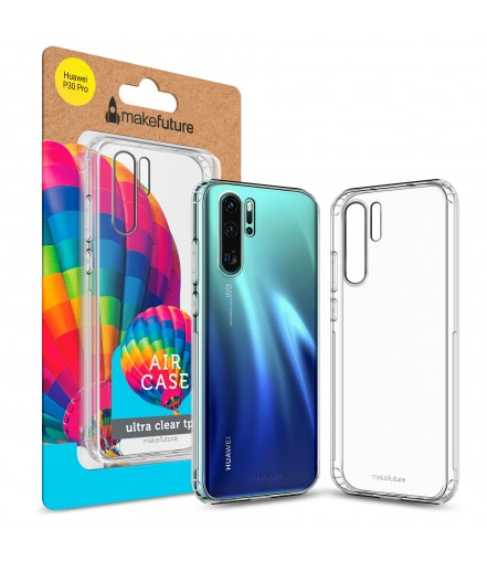 Кейс MakeFuture Huawei P30 Pro Air Clear
