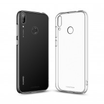 Кейс MakeFuture Air Huawei Y7 2019