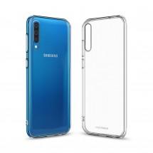 Кейс MakeFuture Samsung A70 Air Clear