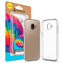 Кейс MakeFuture Air Samsung J2 Core Clear