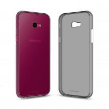 Кейс MakeFuture Air Samsung J4 Plus 2018 Black