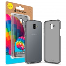 Кейс MakeFuture Air Samsung J6 Plus 2018 Black