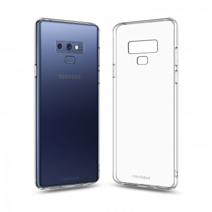 Кейс MakeFuture Air Samsung Note 9 Clear