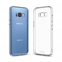 Кейс MakeFuture Samsung S8 Air Clear