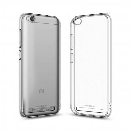 Кейс MakeFuture Xiaomi Redmi 5A Air Clear