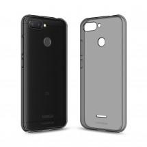 Кейс MakeFuture Air Xiaomi Redmi 6 Black