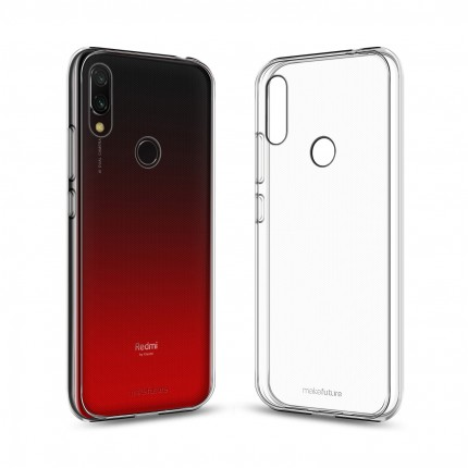 Кейс MakeFuture Air Xiaomi Redmi 7