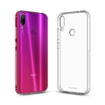 Кейс MakeFuture Xiaomi Redmi Note 7 Air Clear