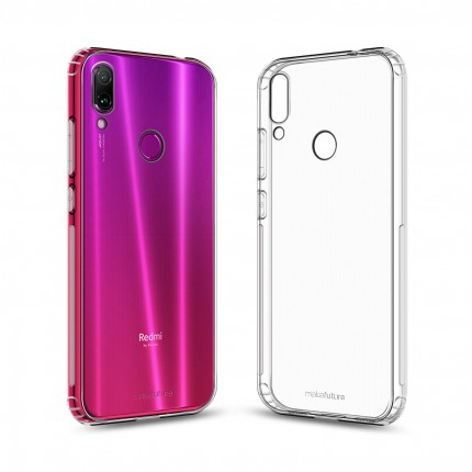 Кейс MakeFuture Air Xiaomi Redmi Note 7