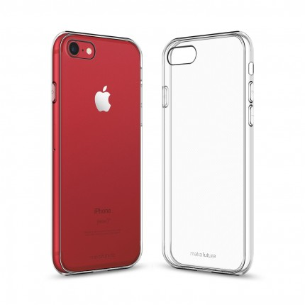 Кейс MakeFuture Air Apple iPhone 7 Clear