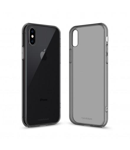Кейс MakeFuture Apple iPhone X/XS Air Black