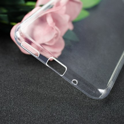 Кейс MakeFuture Air Huawei Nova 5T Clear
