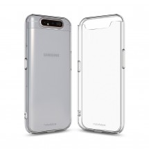 Кейс MakeFuture Air Samsung A80 (A805)
