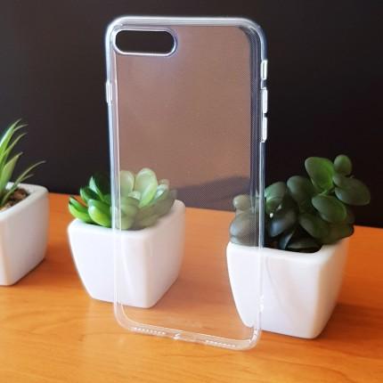 Кейс MakeFuture Air Apple iPhone 7 Plus/8 Plus Clear