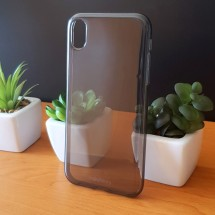 Кейс MakeFuture Air Apple iPhone XR Black