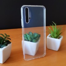 Кейс MakeFuture Huawei Nova 5T Air Clear