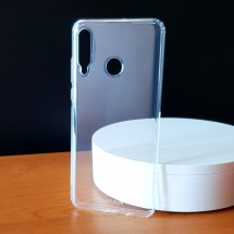 Кейс MakeFuture Huawei P30 Lite Air Clear