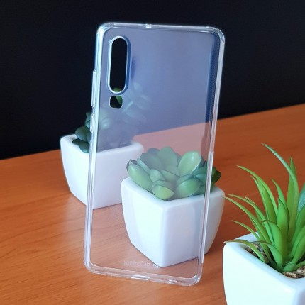 Кейс MakeFuture Huawei P30 Air Clear