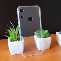 Кейс MakeFuture Air Huawei Y6s 2019 Clear