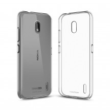 Кейс MakeFuture Nokia 2.2  Air Clear