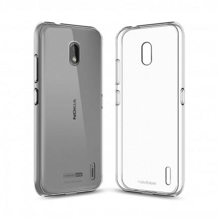 Кейс MakeFuture Nokia 2.2  Air Clear