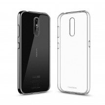 Кейс MakeFuture Nokia 3.2  Air Clear