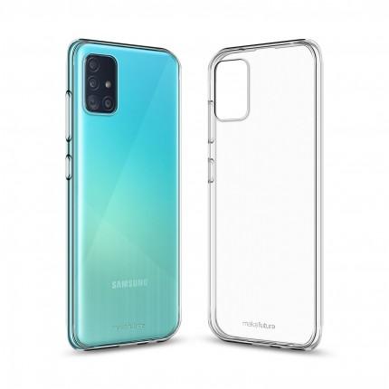 Кейс MakeFuture Samsung A51 Air Clear